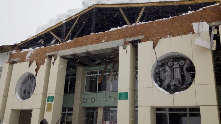 Жители башкирского села просят Радия Хабирова вернуть Дом культуры: «Угробили здание»