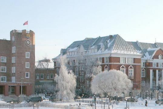 Пермский университет переходит на дистанционное обучение