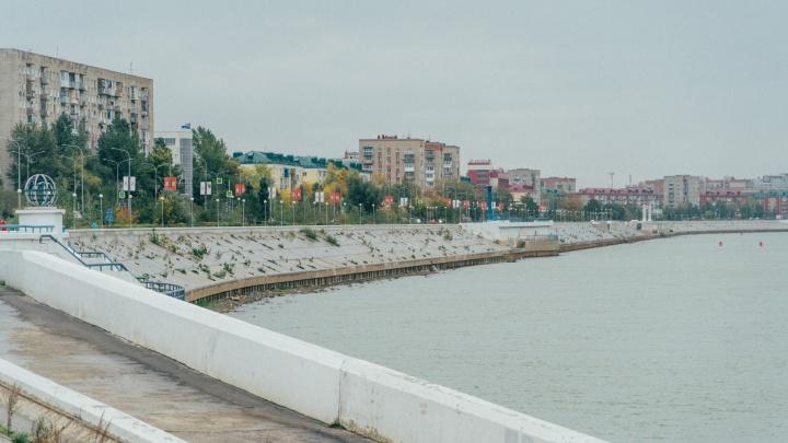27 миллиардов на 15 километров: что мы знаем о новой набережной Иртыша