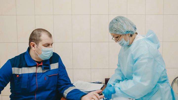 Больше 35 тысяч человек в Кузбассе заболели COVID-19. За сутки вирус выявили у 67 жителей