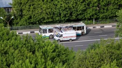 Число заразившихся коронавирусом нижегородцев перевалило за 20 тысяч