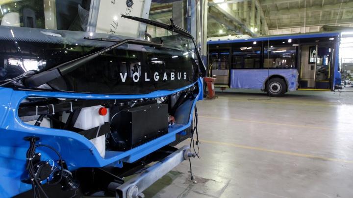Новые технологии и крупный заказ: Volgabus отмечает День машиностроителя в хорошем настроении