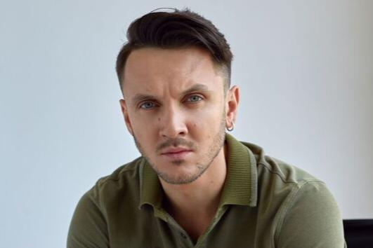 Максим Траньков —двукратный олимпийский чемпион
