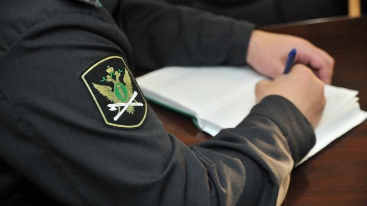 Свердловская область в лидерах по числу злостных неплательщиков