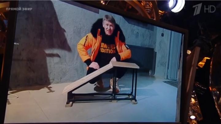 Фанаты «Автомобилиста» ответят сразу: шоумен Сергей Исаев задал вопрос знатокам «Что? Где? Когда?»