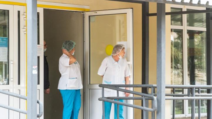 В Минздраве прокомментировали смерть хирурга Тюкалинской ЦРБ