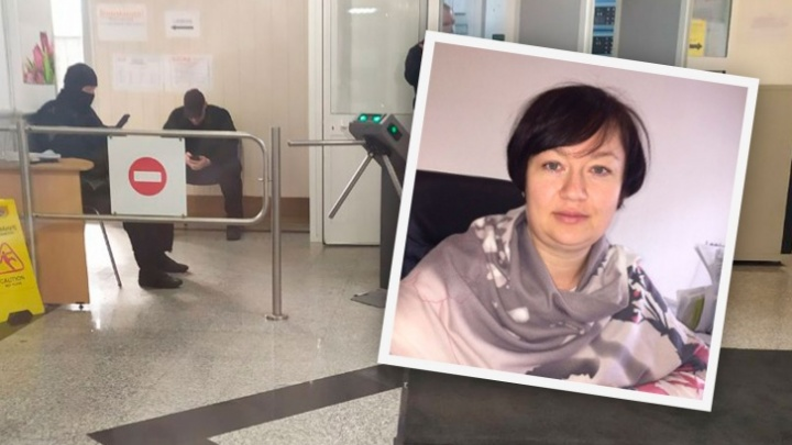 Замминистра строительства Челябинской области отправили в СИЗО