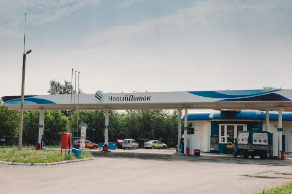 Автомобилисты Тюмени жалуются на подорожавший газ на городских заправках