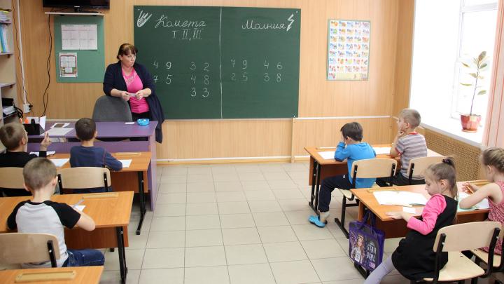 В Омске коронавирус обнаружили ещё в двух школах