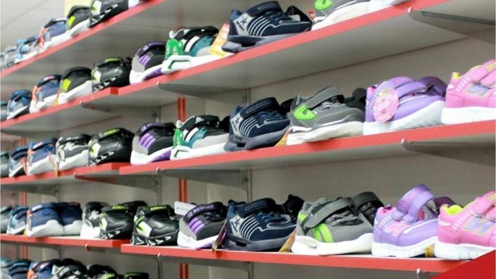 В Перми откроют гипермаркет одежды и обуви новосибирской сети «ЭконоМаркет»