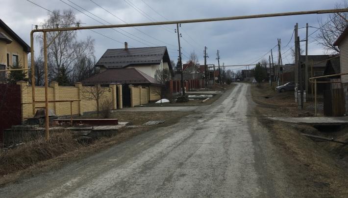 «Интерес вырос»: дачи в Свердловской области подорожали на 81%