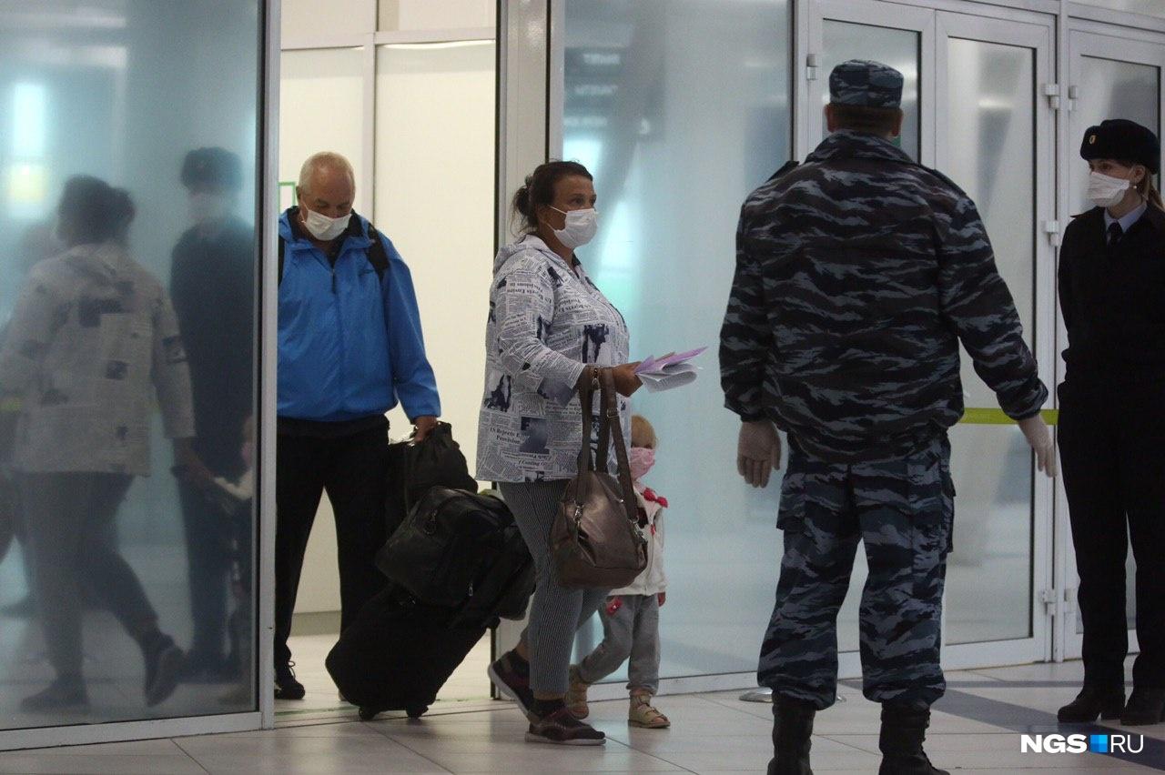 Людей эвакуировали из Таиланда
