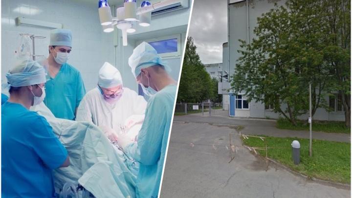 Врач туберкулезной больницы, которую хотят отдать под COVID-19: «Не рекомендовал бы попасть в наши стены»