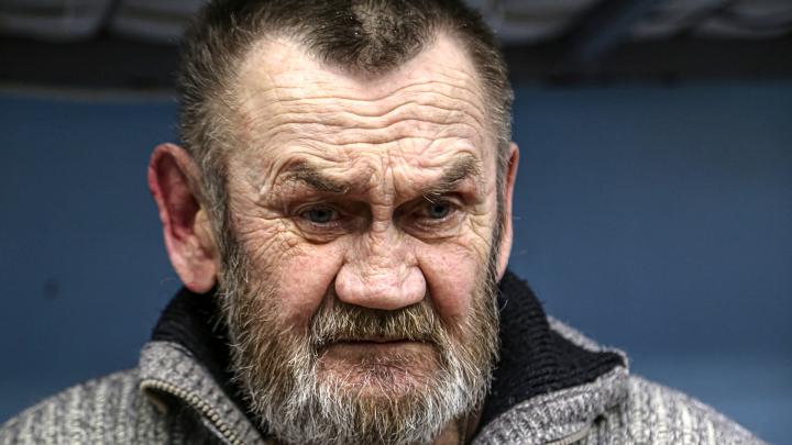 Из «мехового короля» — в бездомные: история бизнесмена, который коротает дни в уфимском приюте
