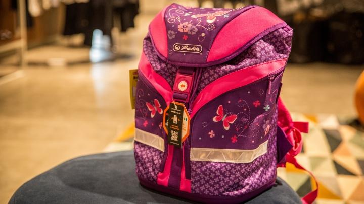 Посильная ноша: 5 главных правил, как выбрать рюкзак для школьника и сэкономить. Сохраняйте полезную инфографику