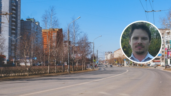 «Полиция и волонтеры прочесали весь Парковый»: в Перми ищут пропавшего преподавателя двух вузов