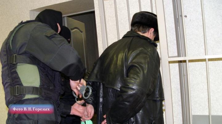 Свердловская полиция попросила граждан сдавать наркоторговцев и адреса притонов