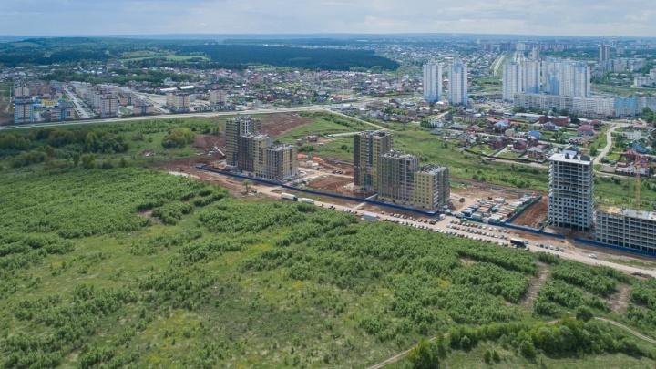«Девелопмент-Юг» усилил стратегию продления аренды участка в Перми