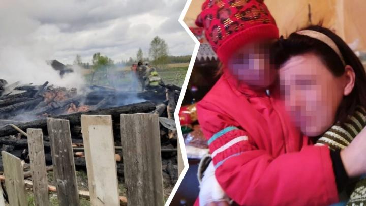 «Мама била стёкла, пытаясь спасти»: семье, где в пожаре погибли трое малышей, собрали полмилиона