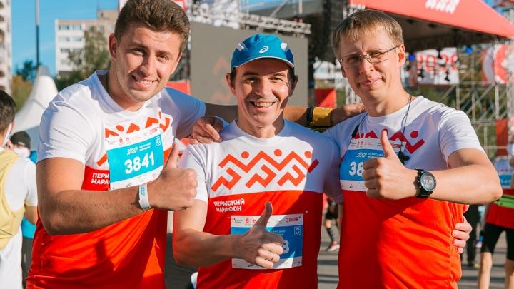 Бегом до Москвы и обратно: как сотрудники «ЛУКОЙЛ-Пермнефтеоргсинтеза» поддерживают спортивные традиции