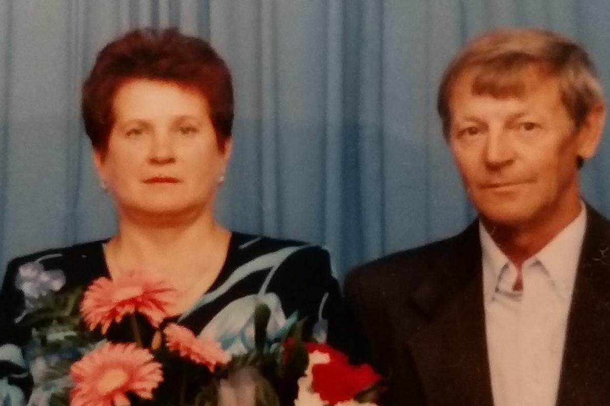 Валентина с мужем оставили квартиру в Челябинске и жили в садовом доме