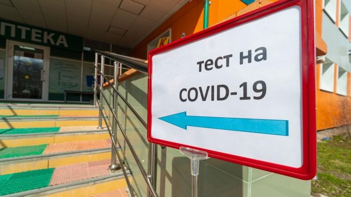 Роспотребнадзор: 12 процентов жителей Прикамья имеют иммунитет к коронавирусу