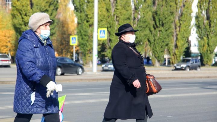 В Башкирии вернули обязательную самоизоляцию