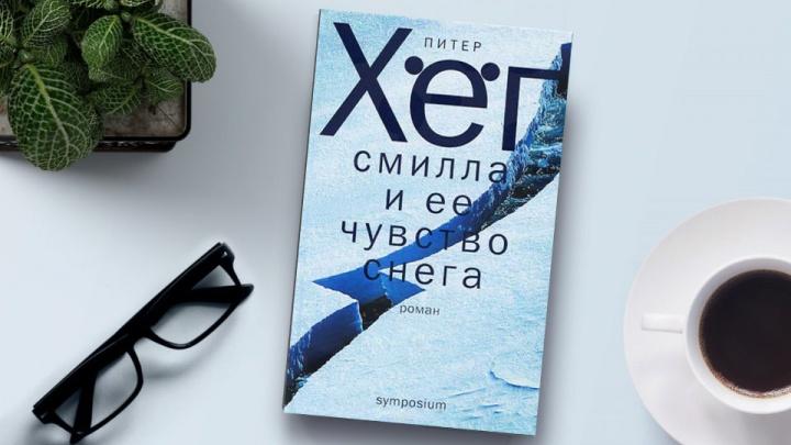 Человек падает с крыши: скандинавский роман о том, как снег и лед помогают раскрыть убийство