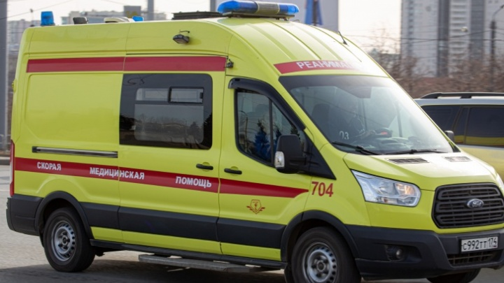 В администрации Магнитогорска скончался молодой мужчина, пришедший устраиваться на работу