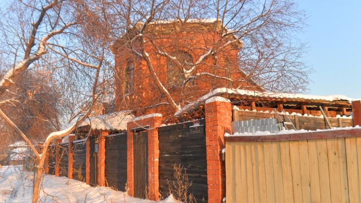 Высокинский одобрил строительство высоток, школы и ТЦ на месте коттеджей в Цыганском поселке