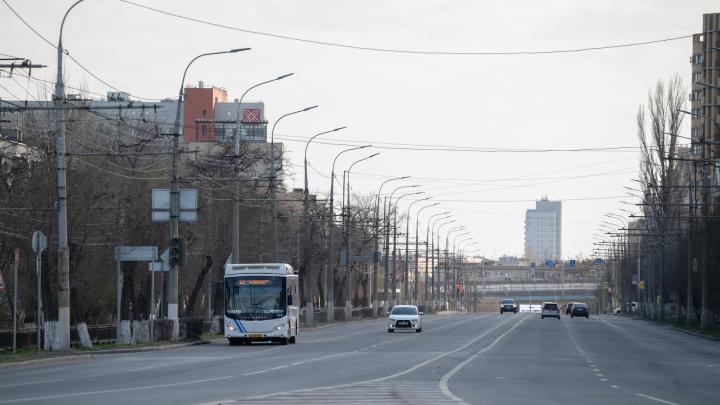 В больницах уже 92 человека: Волгоградская область пятый день сидит на самоизоляции