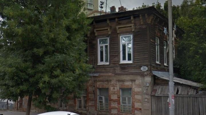 «Делают город самобытным»: блогер Илья Варламов раскритиковал Самару за снос ветхих домов