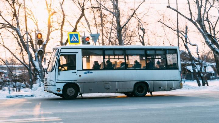 В Омске на двух проблемных маршрутах поменяли перевозчиков