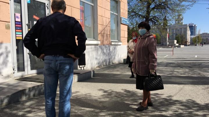 Курган — лидер по числу заболевших: рассказываем, в каких районах Зауралья болеют COVID-19