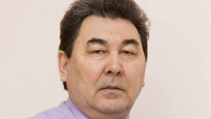 Хамитов назначен советником Радия Хабирова