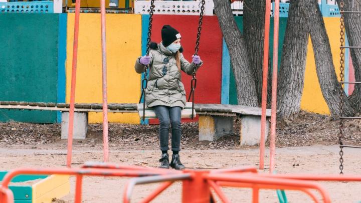 Пять омичей победили коронавирус: хроника пандемии за 11 апреля