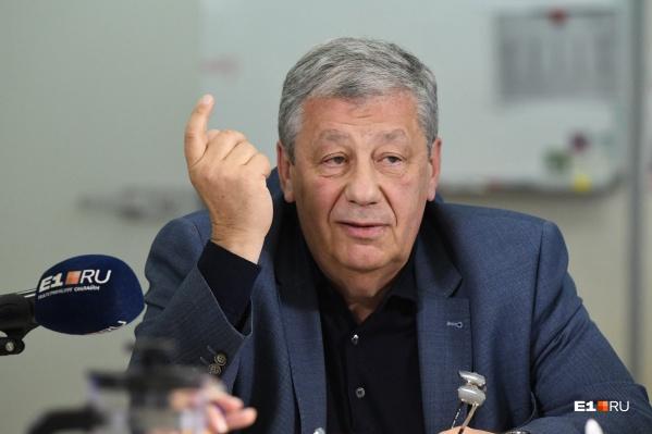 Чернецкий считает предложенные меры эффективными