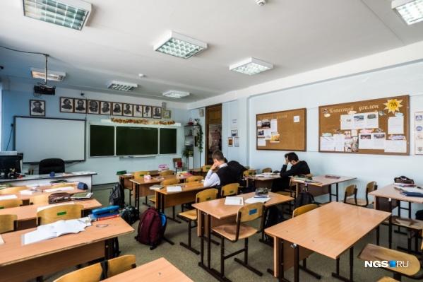 Каждая школа самостоятельно принимает решение о продлении учебного года