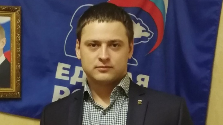 «Единая Россия» приостановила членство самарского депутата за дело о наркотиках