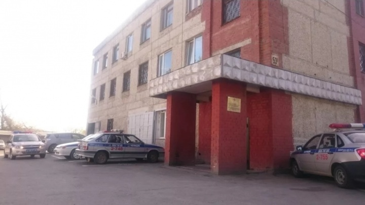 Можно обойтись без ГИБДД: в Екатеринбурге стало больше пунктов для самостоятельного оформления аварий