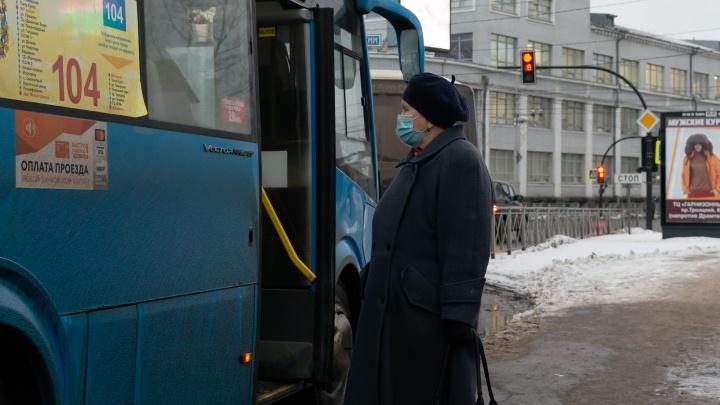 За сутки в Архангельской области выявили 397случаев COVID-19