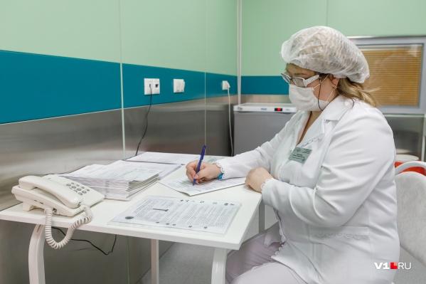 Прокуратура проверит справедливость выплат за работу с коронавирусными пациентами