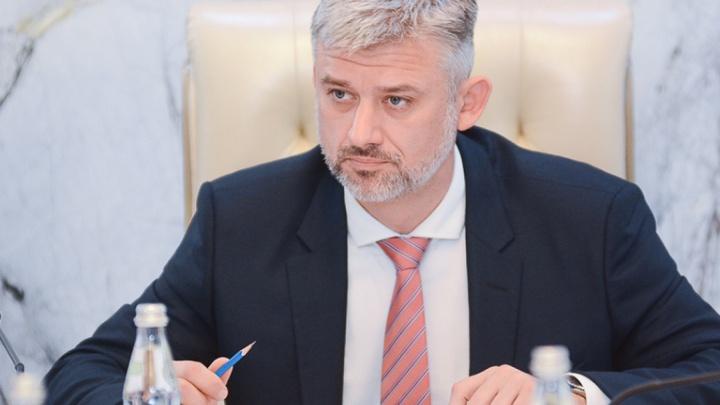 Глава Минтранса откроет в Волгограде вторую очередь моста через Волгу