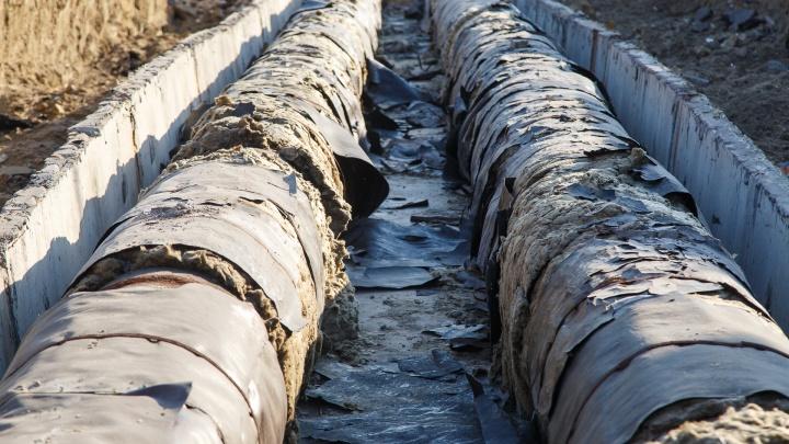 Два района Волгограда оставят без горячей воды: смотрим адреса