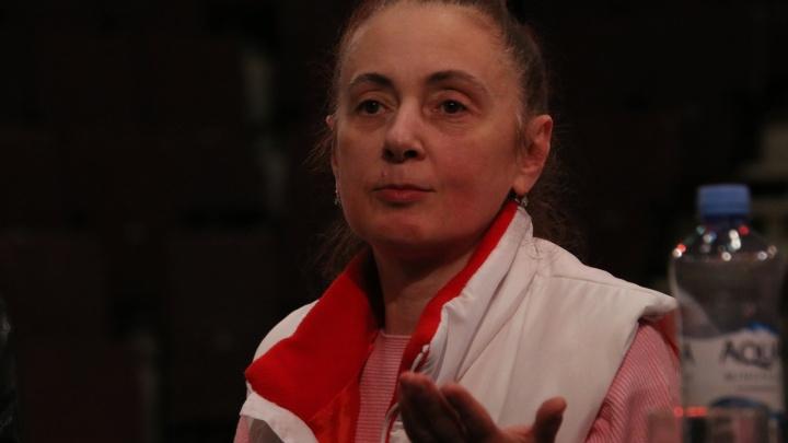 Дрессировщица Запашная с арены в Магнитогорске заявила о беспределе в Росгосцирке