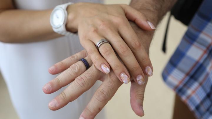 Свадьба на дистанции: как изменился порядок работы ЗАГСов из-за коронавируса