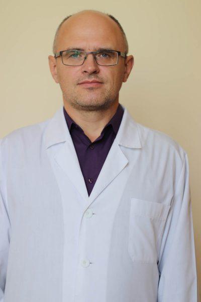 Дмитрий Андрейко умер в 52 года