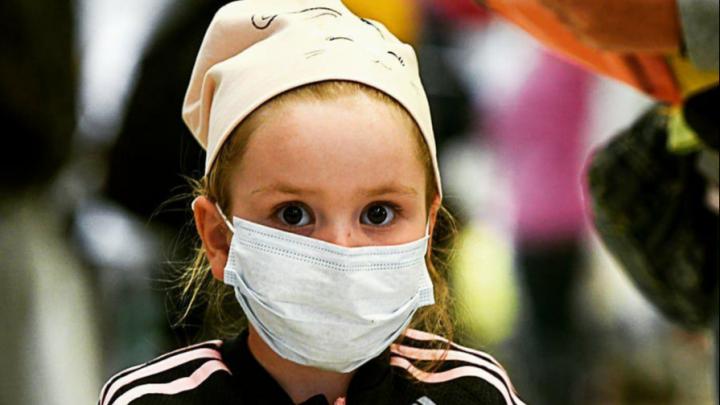 Двоих воспитателей детского сада госпитализировали с подозрением на коронавирус