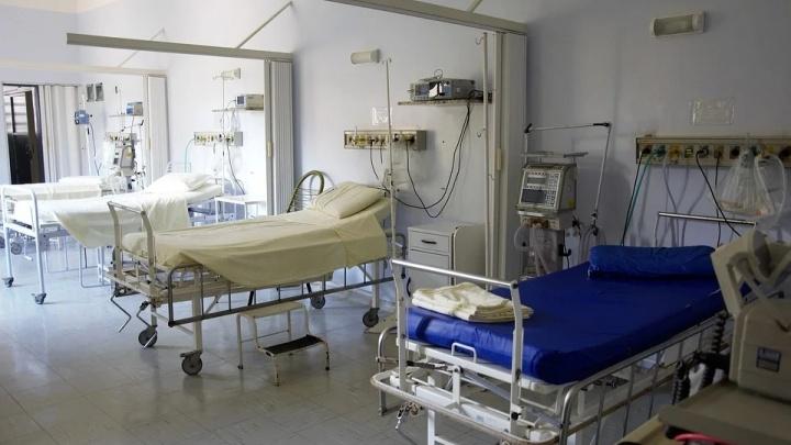 Такая вот «оптимизация»: в Самарской области до пандемии коечный фонд сократили на 5114 мест