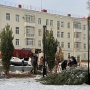 «Сейчас тут сажают елочки»: глава Башкирии рассказал о ходе реконструкции Советской площади